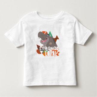Lion Guard | Strong & Loyal Beshte Toddler T-shirt