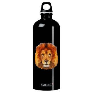 Lion Head Water Bottle