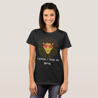 Lion in style T-Shirt
