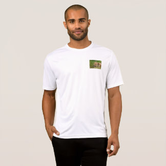Lion in the wilds T-Shirt