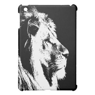 Lion iPad Mini Cover
