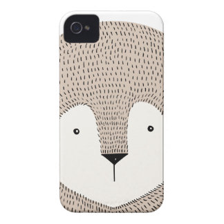 Lion iPhone 4 Case-Mate Cases