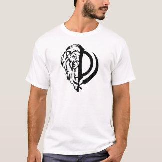 Lion Khanda Classic T-Shirt