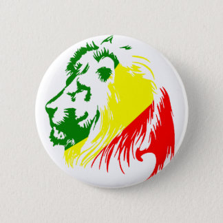 LION KING 2 INCH ROUND BUTTON