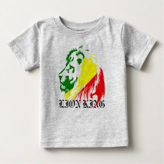 LION KING BABY T-Shirt