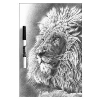 Lion King Dry Erase Boards