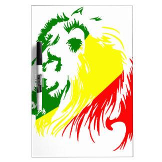 LION KING Dry-Erase WHITEBOARDS
