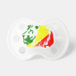 LION KING PACIFIERS
