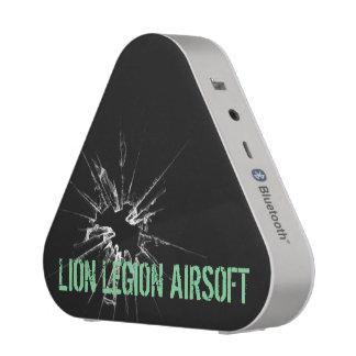 Lion Legion Airsoft Speaker! Speaker