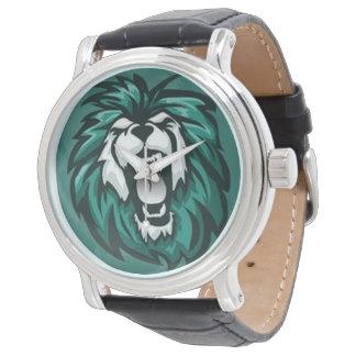 Lion Legion Airsoft watch! Wristwatch
