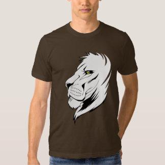Lion lines tee shirts