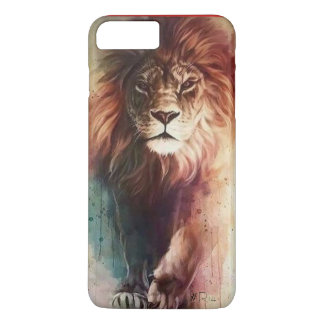Lion, Lion iPhone 8 Plus/7 Plus Case