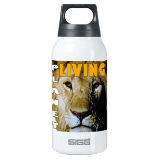 Lion Living planet eco-friendly
