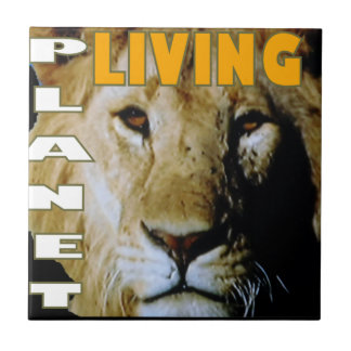 Lion Living planet eco-friendly Ceramic Tiles