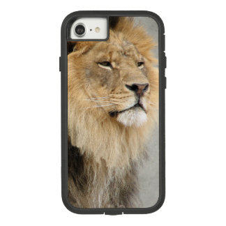 Lion Lovers King of the Jungle Case-Mate Tough Extreme iPhone 8/7 Case