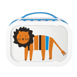 Lion, Lunch Box