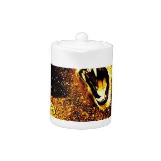 Lion Mane Hair Fur Cat Predator Males Head