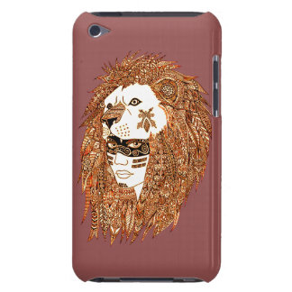 Lion Mask iPod Touch Case-Mate Case
