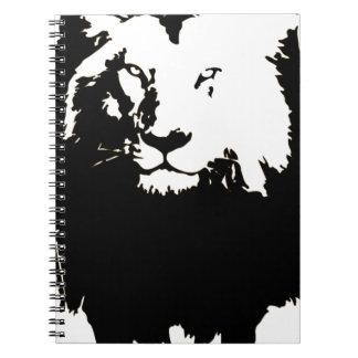 Lion Notebooks