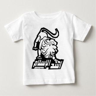 Lion of Islam Baby T-Shirt