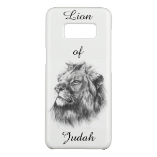 Lion of Judah Case-Mate Samsung Galaxy S8 Case