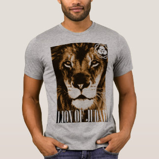LION OF JUDAH ENDURE T-Shirt