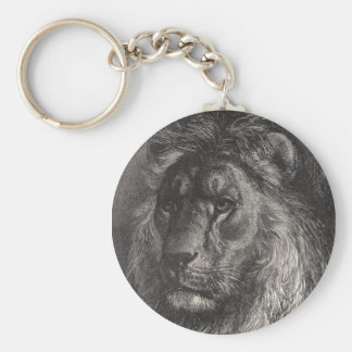 lion of judah keychain
