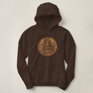 Lion OF Judah - Lion Rasta Hooded - Queen Hoodie