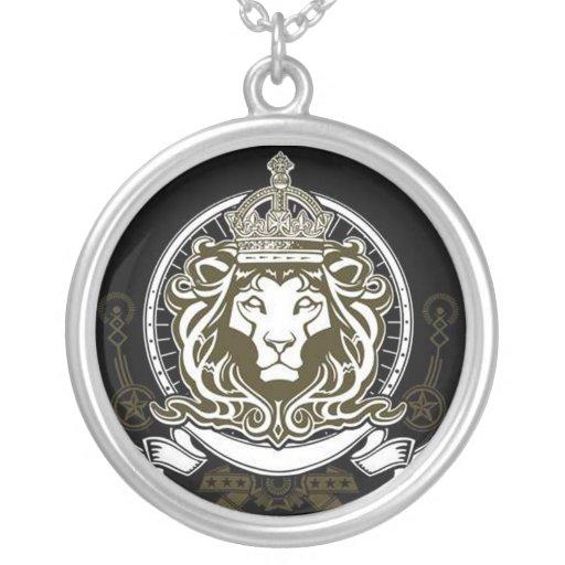lion of judah necklace zazzle