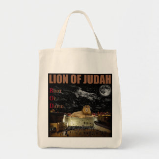 Lion Of Judah On The Western Wall