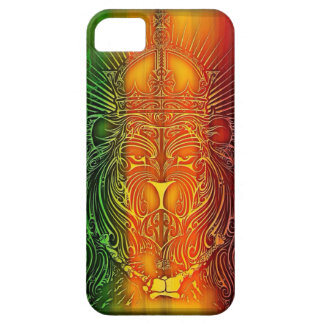 Lion of Judah RGG iPhone 5 Covers