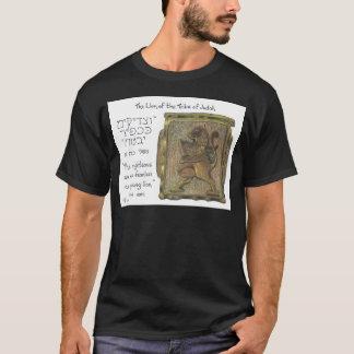 Lion of Judah Ring T-Shirt
