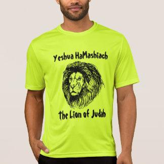 Lion of Judah T-shirts, YESHUA JESUS T-Shirt
