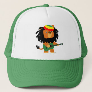 Lion of Zion hat