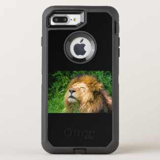 Lion, Otterbox Case