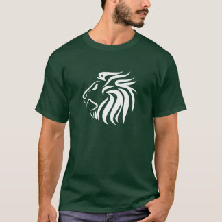 Lion Pictogram T-Shirt