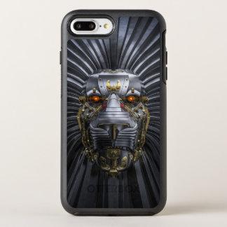 Lion Robot OtterBox iPhone 7 Plus Case