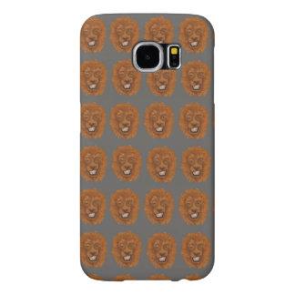Lion Samsung Galaxy S6 Case