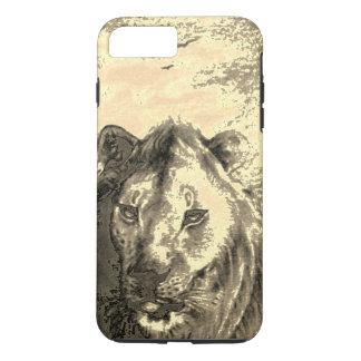 Lion simba Hakunamatata iPhone 7 Plus Case