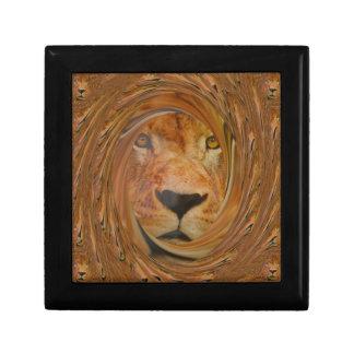 Lion smile gift boxes