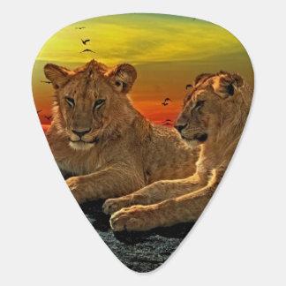 Lion Style Pick