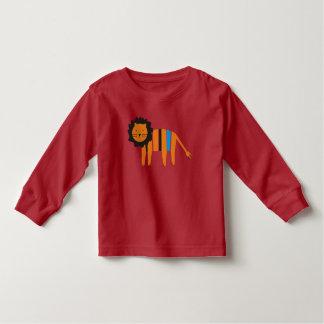 Lion, Toddler T-shirt