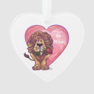 Lion Valentine's Day