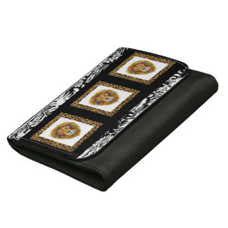 Lion Wallet Two