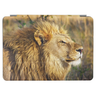 Lion Wild Animal Wildlife Safari iPad Air Cover