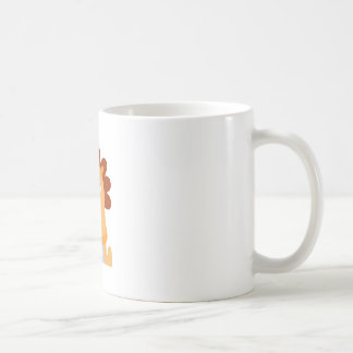 Lion With Party Attributes Girly Stylized Funky Coffee Mug
