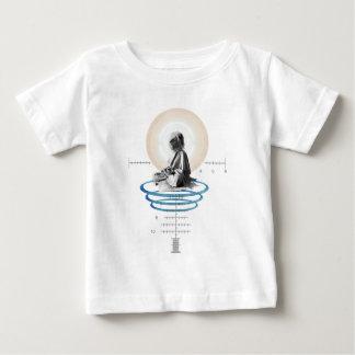 Lion yoga baby T-Shirt