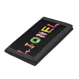 Lionel wallet