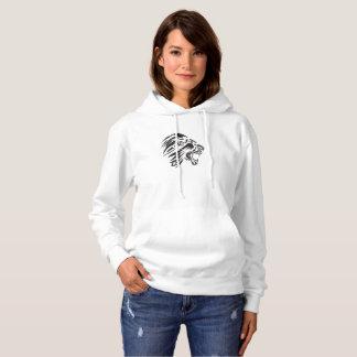 Lioness pride hoodie