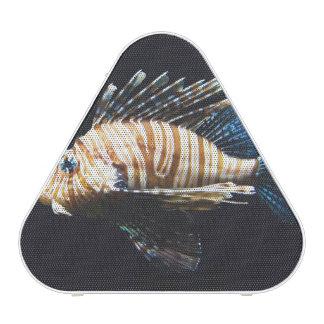 Lionfish Blueooth Speaker